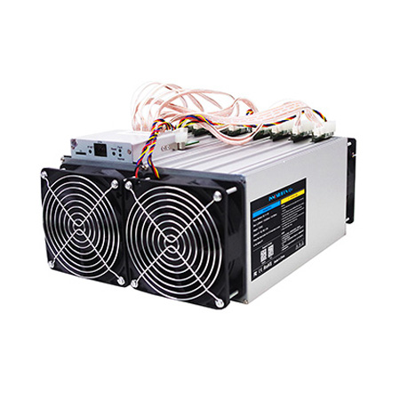 Innosilicon A9++ ASIC miner