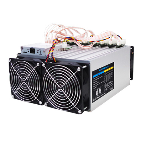 Innosilicon A6+ ASIC miner
