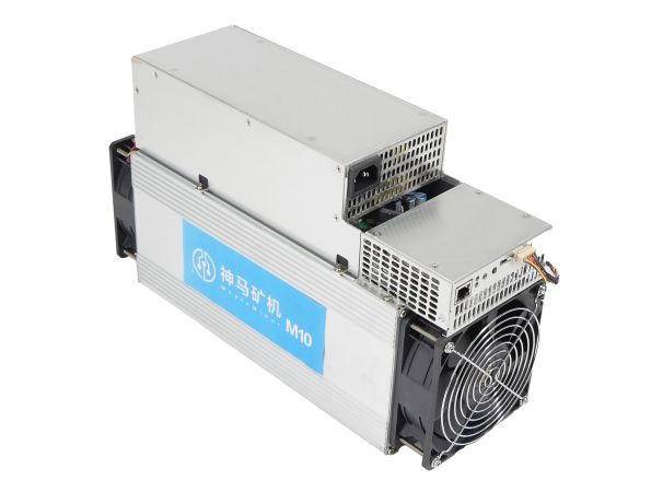 MicroBT M10 ASIC miner