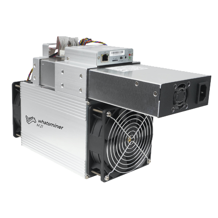 MicroBT Whatsminer M21 (28Th) ASIC miner