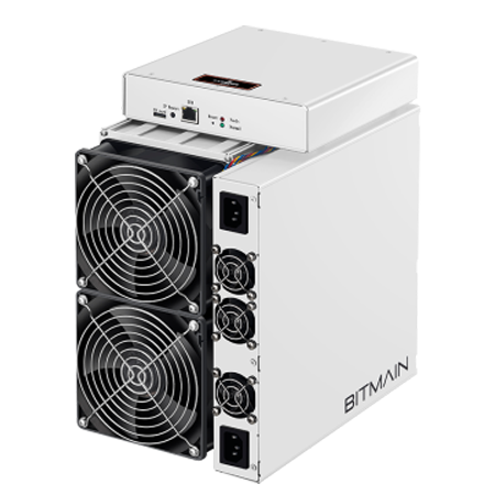 Bitmain S17+ (73Th) ASIC miner