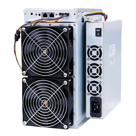 Canaan 1066 (50Th) ASIC miner