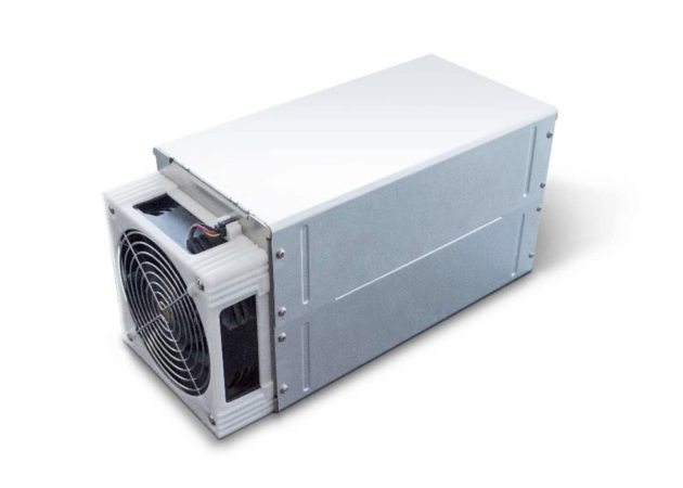 Canaan A921 ASIC miner
