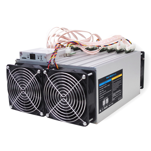 Innosilicon A8+ ASIC miner