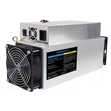 Innosilicon T2 (17.2T) ASIC miner
