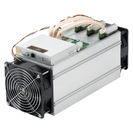 Bitmain S9 (11.5Th) ASIC miner