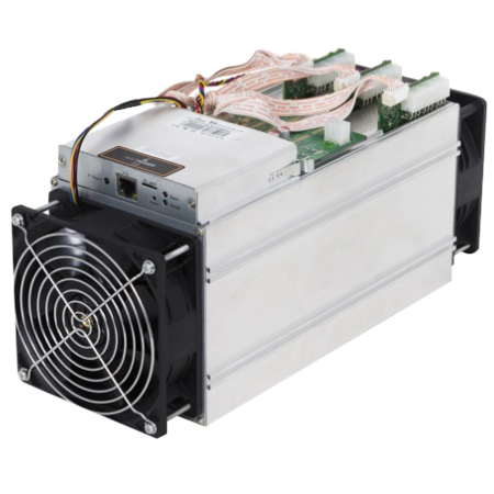 Bitmain S9 (13Th) ASIC miner