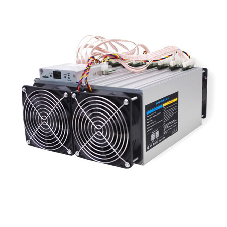 Innosilicon A6 ASIC miner