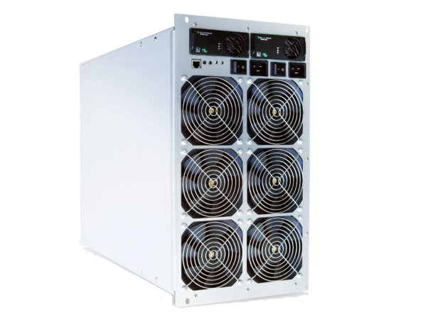Bitfily Snow Panther A1 ASIC miner